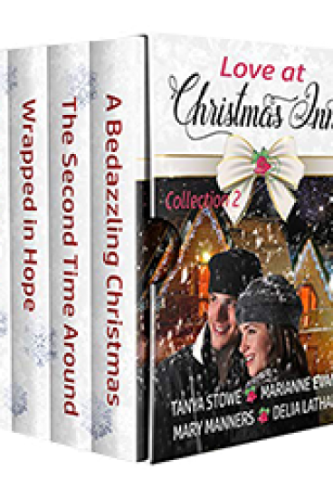 A Bedazzling Christmas by Tanya Stowe – Book Review, Preview