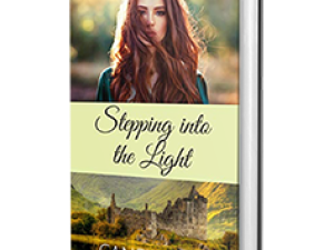 Stepping into the Light by Candee Fick – Book Review, Preview