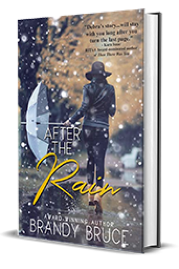 After the Rain by Brandy Bruce – Book Review, Preview