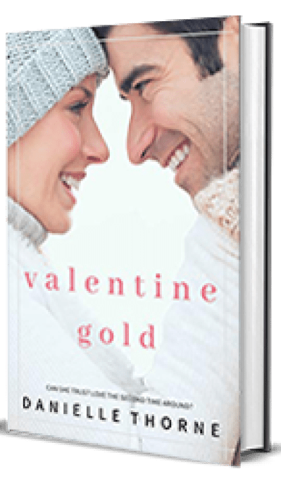 Valentine Gold by Danielle Thorne – Book Spotlight, Preview