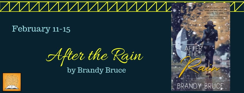 After the Rain by Brandy Bruce - Book Review, Preview