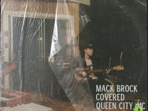 Mack Brock Covered Worship CD – Pre-release Offer