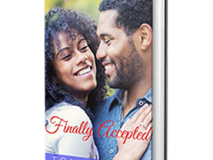 Finally Accepted by Toni Shiloh – Book Review, Preview