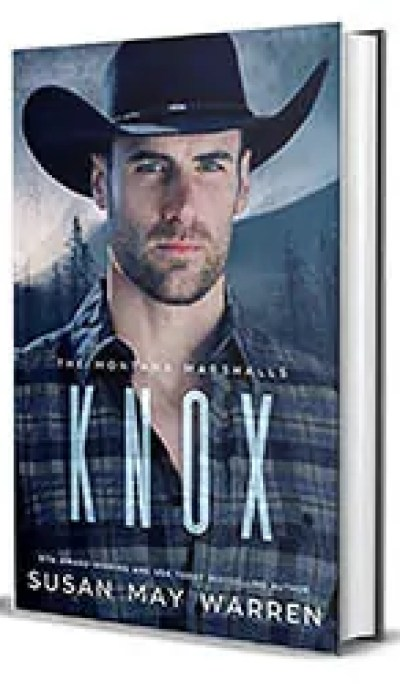Knox by Susan May Warren – Book Review, Preview