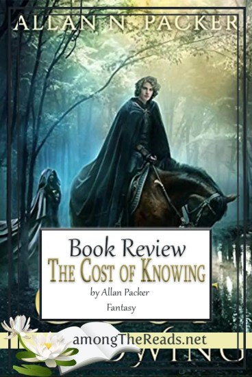 The Cost of Knowing by Allan Packer Book Review, Preview
