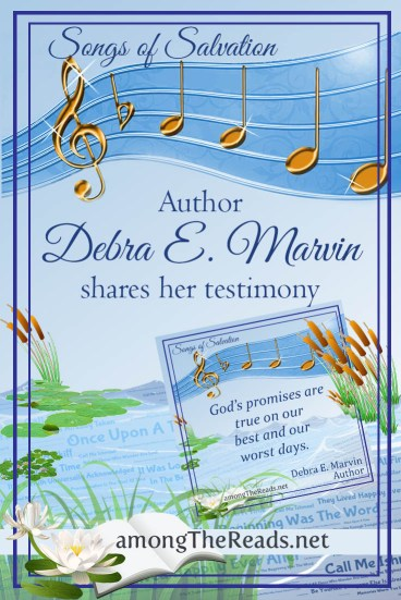 Songs of Salvation – Debra E. Marvin