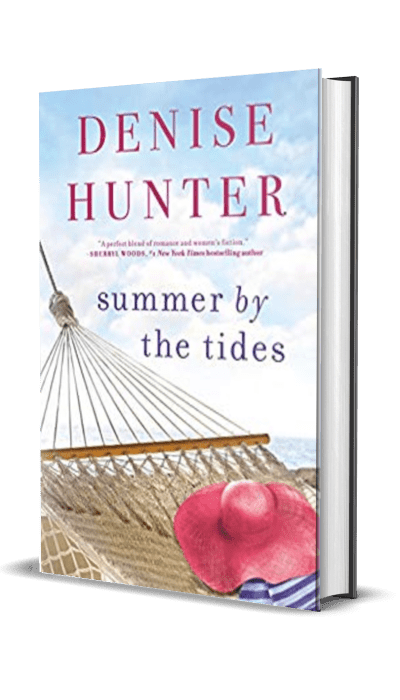Summer by the Tides by Denise Hunter – Book Review, Preview