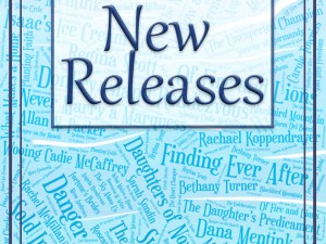 New Releases and Giveaways this Week with Previews – November 2, 2019