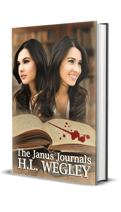 The Janus Journals by H. L. Wegley – Book Review, Preview