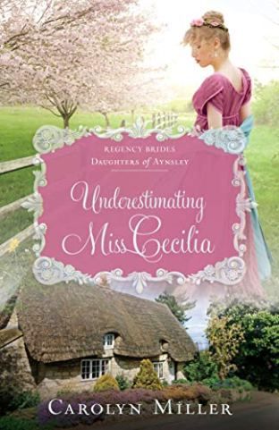 Underestimating-Miss-Celia-by-Carolyn-Miller