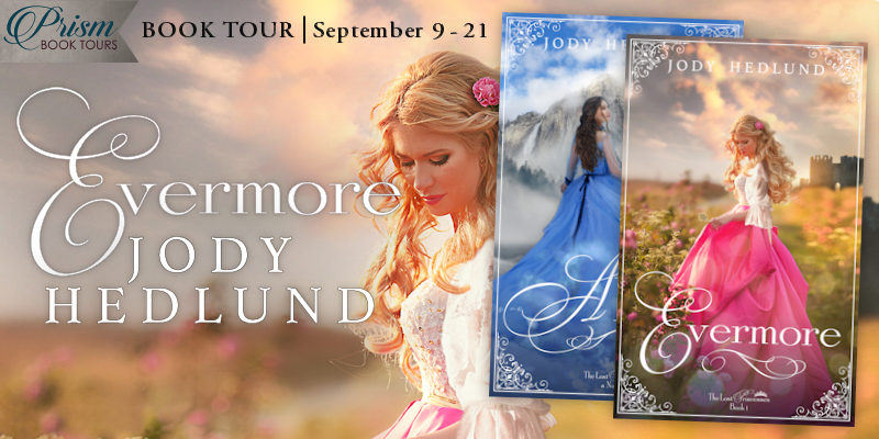 Evermore by Jody Hedlund - Book Review, Previews