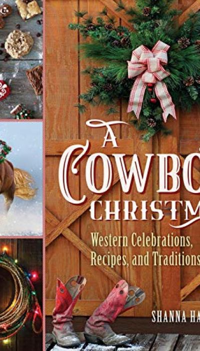A Cowboy Christmas by Shanna Hatfield – New Release with Preview