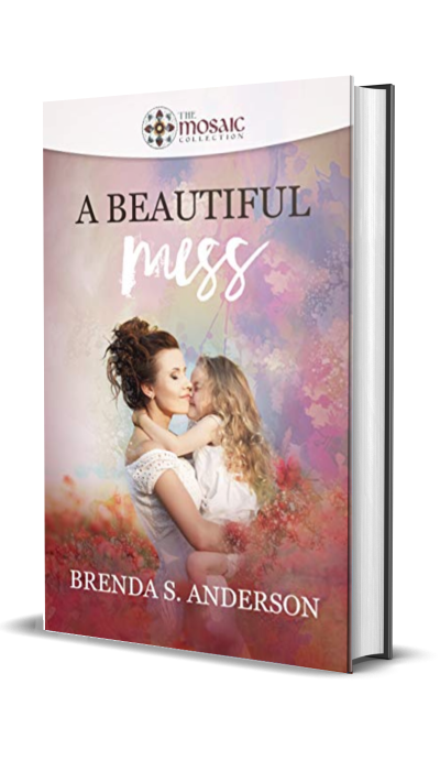 A Beautiful Mess by Brenda S. Anderson – Book Review, Preview