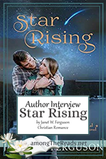 Interview with Janet W. Ferguson – Star Rising
