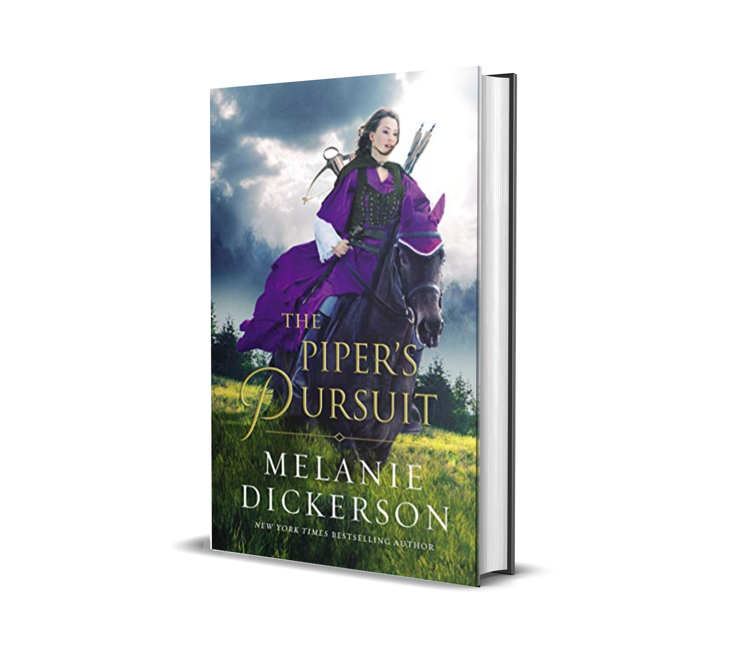 The Piper's Pursuit