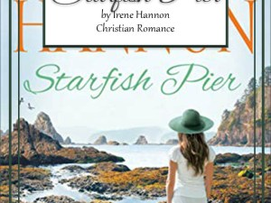 Starfish Pier by Irene Hannon – Book Review, Preview