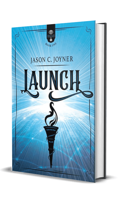 Launch by Jason C. Joyner – Book Review, Preview