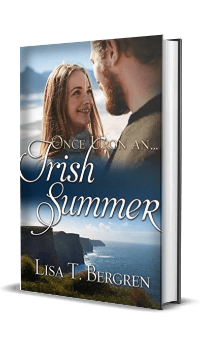 Once Upon an Irish Summer by Lisa T. Bergren – Book Review