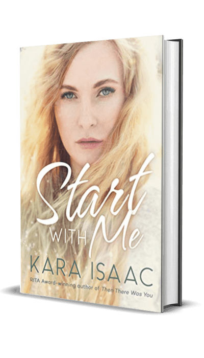 Start with Me by Kara Isaac – Book Review