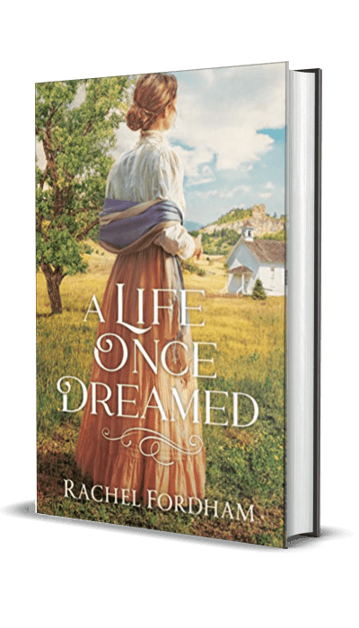 A Life Once Dreamed by Rachel Fordham – Book Review
