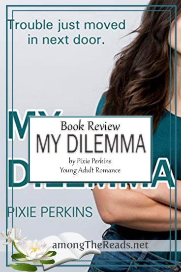 My Dilemma by Pixie Perkins – Book Review