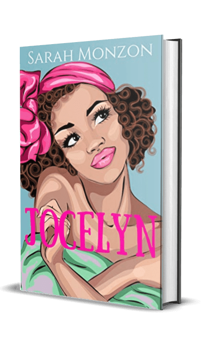 Jocelyn by Sarah Monzon – Book Review