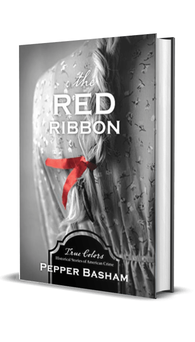 The Red Ribbon by Pepper D. Basham – Book Review