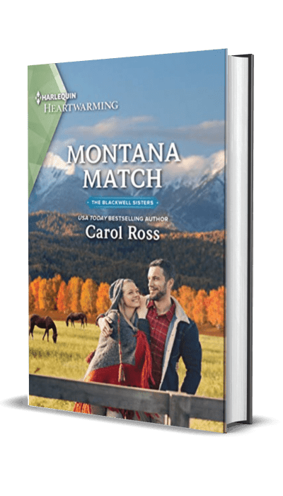 Montana Match by Carol Ross – Spotlight