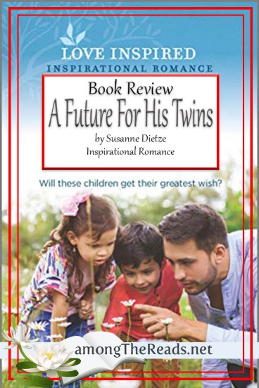A Future For His Twins by Susanne Dietze – Book Review