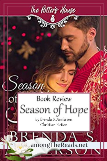 Season of Hope by Brenda S. Anderson – Book Review