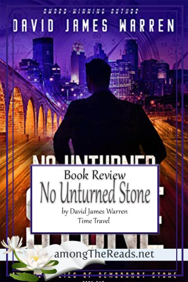 No Unturned Stone by David James Warren – Book Review