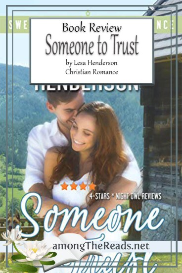 Someone to Trust by Lesa Henderson – Book Review