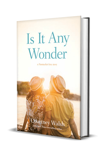 Is It Any Wonder by Courtney Walsh – Book Review