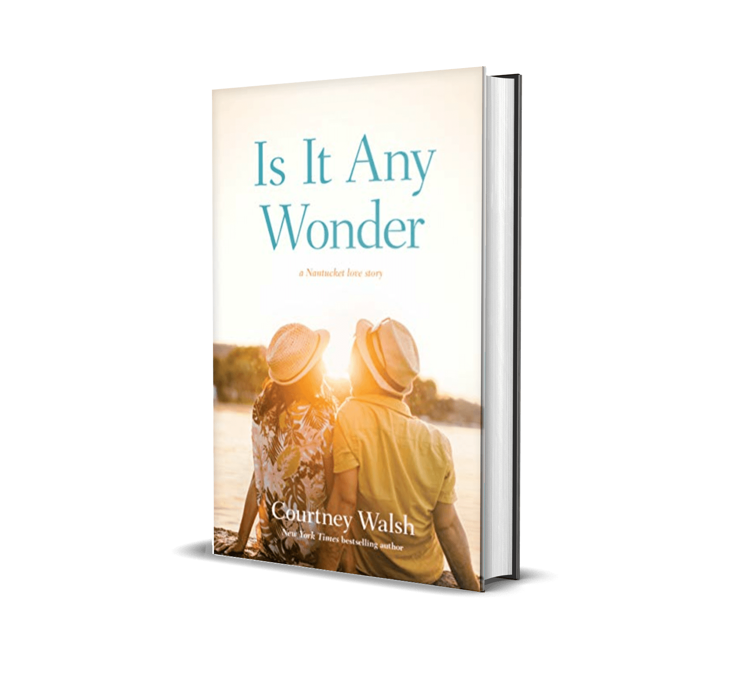 Is It Any Wonder (A Nantucket Love Story)