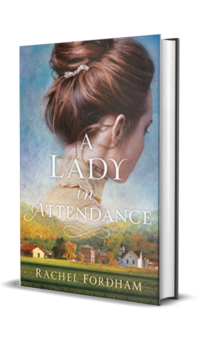 A Lady in Attendance by Rachel Fordham – Book Review