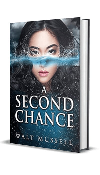 A Second Chance by Walt Mussell – Book Review