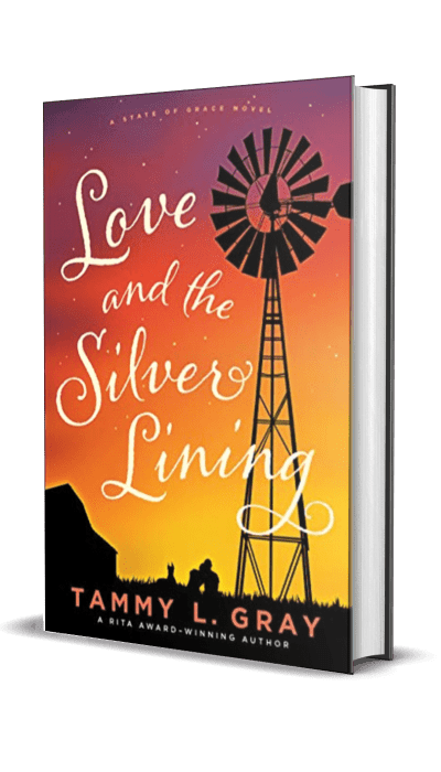 Love and the Silver Lining by Tammy L. Gray – Book Review