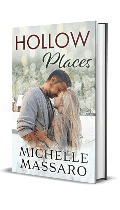 Hollow Places by Michelle Massaro – Book Review