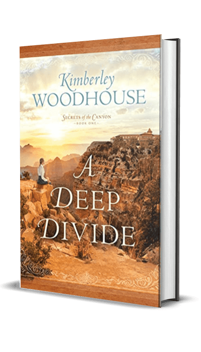 A Deep Divide by Kimberley Woodhouse – Book Review