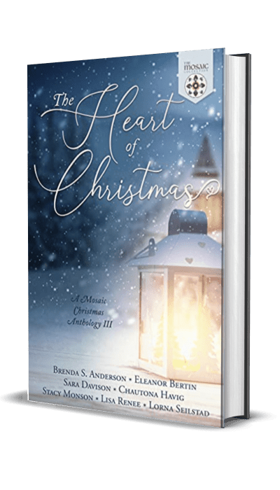 The Heart of Christmas – A Mosaic Christmas Anthology III – Book Review