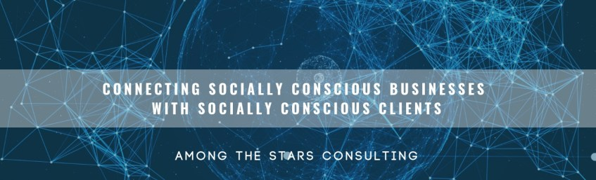 Linkedin Banner Among The Stars Consulting
