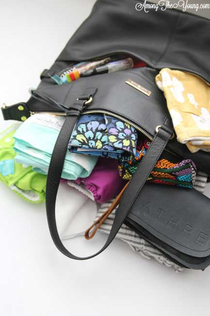 Gift Guide Whats In My Lily Jade Bag Among The Young