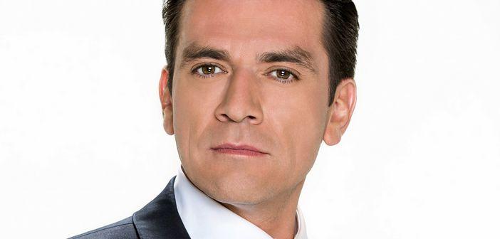Fernando Lascurain – Personagens de Meu Coração É Teu