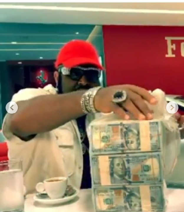 King Power To Sign Davido For 0 Million (Video)