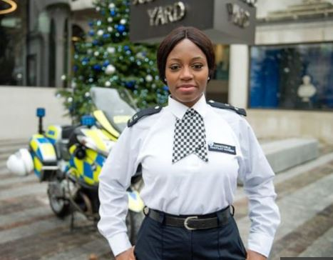 Met Police Wants BBNaija's Khafi To Resume Back At Work