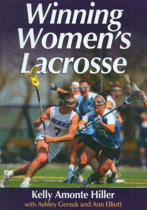 Winning Women's Lacrosse