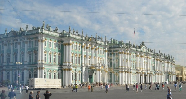 Hermitage Museum 13 Masterpieces In 2 Hours Wanderlust And Wonderment