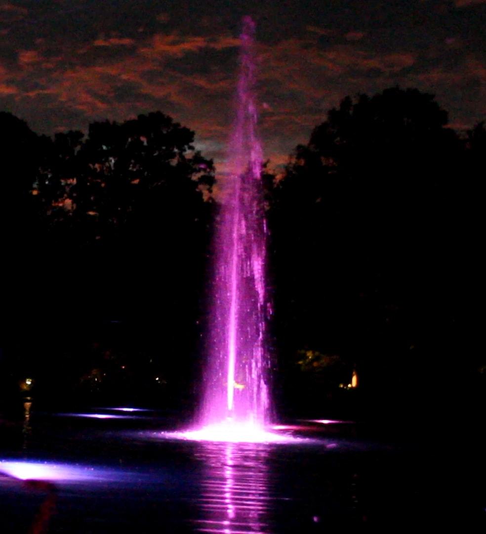 Underwater Led Lights Ponds