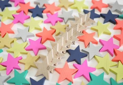 Dominó Estrellas