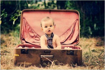 Cómo-preparar-un-viaje-con-un-bebé